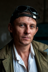 Андрющенко Олександр