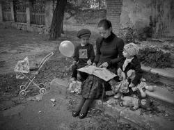 Дитячі читання