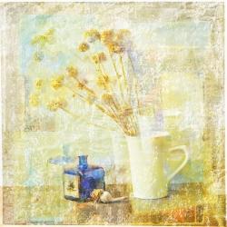 Натюрморт з білою чашкою