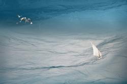 Одиночне плавання Георгій Верін