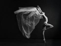 Софіна_Ганна_Балерина