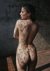 Софіна_Ганна_Татуювання