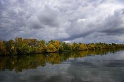 Гора Юлія Autumn_clouds