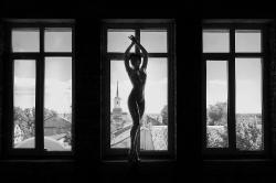 Ліза Фрей Nude