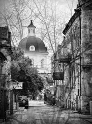 Алтипіна Дорога до Собору