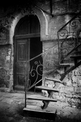 Алтипіна Ажур старого міста