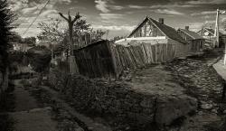 Савельєв Старый город