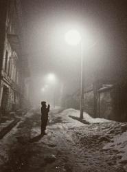 Мошинський Зимові ліхтарі