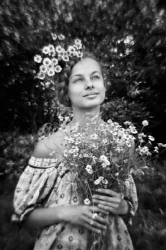 Джерук Заквітчана квіточка