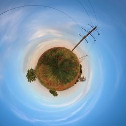 Юлія  Гора Eлектрифiкацiя планети макiв
