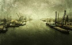Олександр Плохотін Сонна ріка