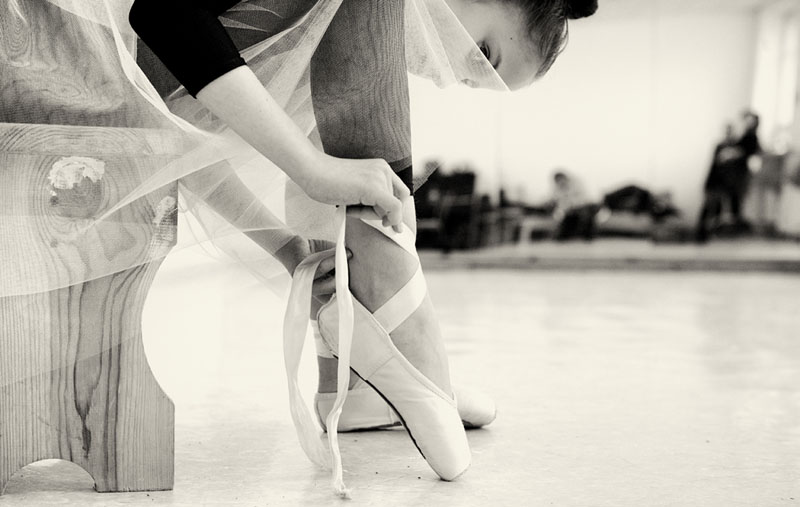 NSPAU Bronze Medal Igor Rabiner Ukraine Pointe Shoes